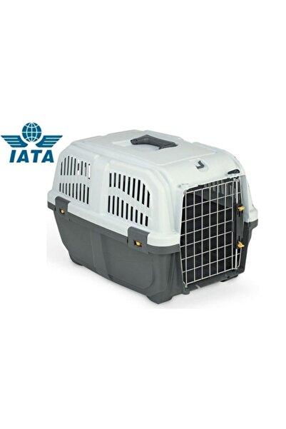 Mps Italia Skudo-2 Plastik Kedi Ve Köpek Taşıma Çantası