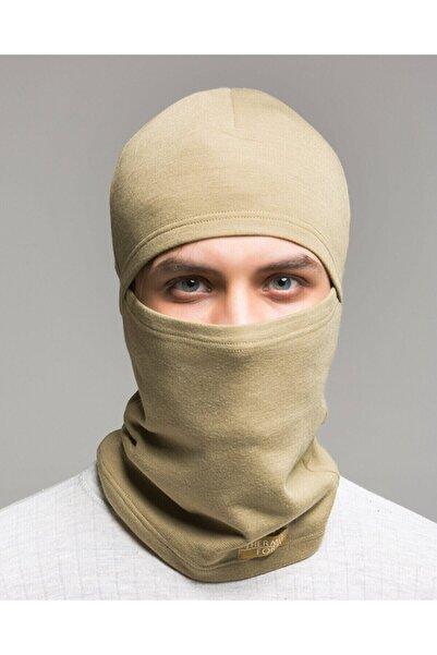 Silyon Askeri Giyim Termal Kar Maskesi Mikrofiber Kumaş Fonksiyonel
