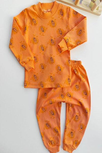 Bebek Exclusive Minik Portakal 2li Takım