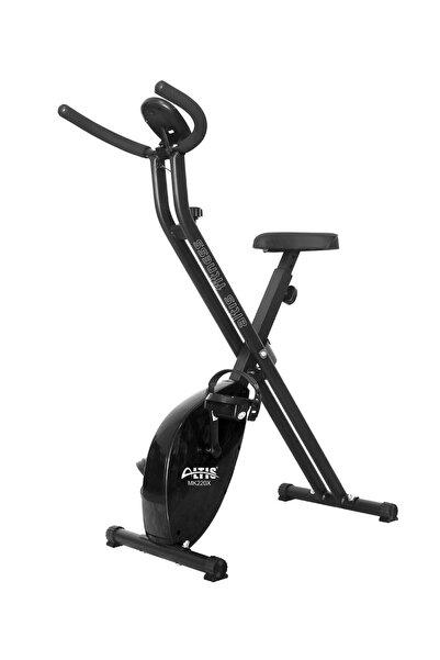 ALTIS Mk 220 X Bike Kondisyon Bisikleti Siyah