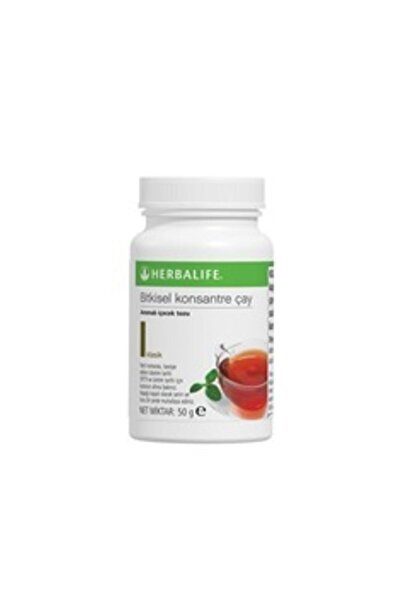 Herbalife Bitkisel Konsantre Çay 50 G (klasik )