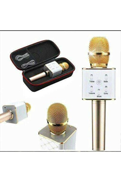 Freesound Free Sound Karaoke Mikrofon (çantalı)