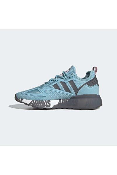 adidas Kadın Sneaker ZX 2K BOOST W FX7057