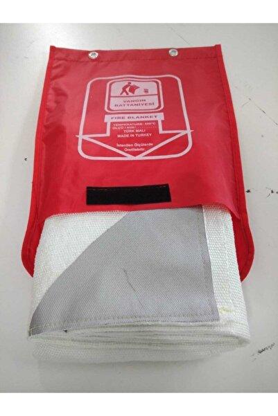 YSB Arz Yangın Söndürme Battaniyesi 100x100cm