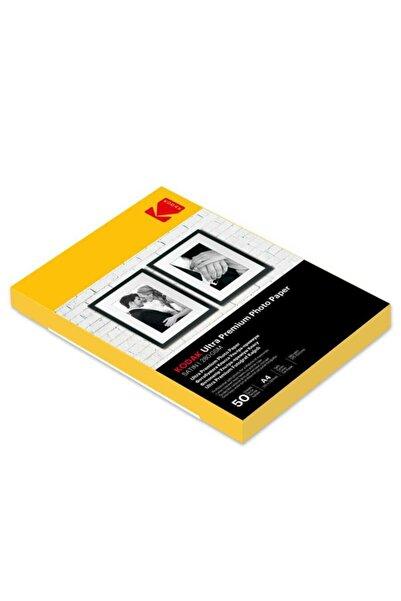 Kodak A4 Mat Inkjet Fotoğraf Kağıdı 280gr.