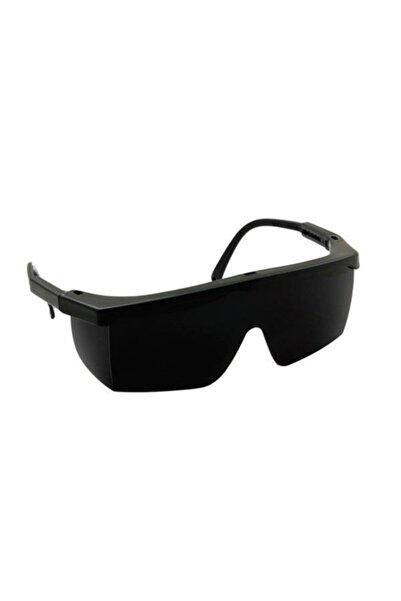 Sgs Kaynak Çapak Gözlüğü Füme 304