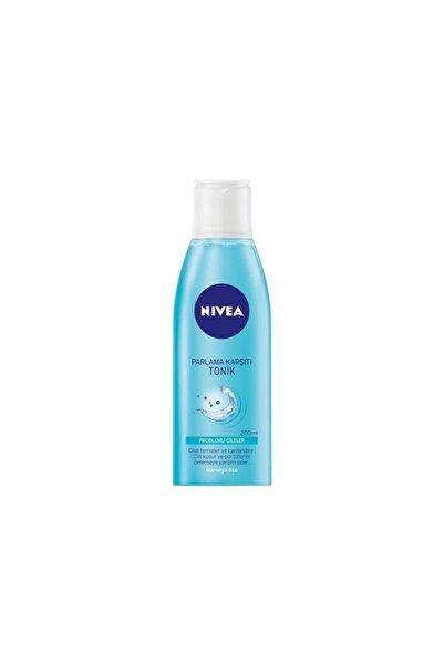 Nivea Pure Effect Parlama Karşıtı Tonik 200 ml