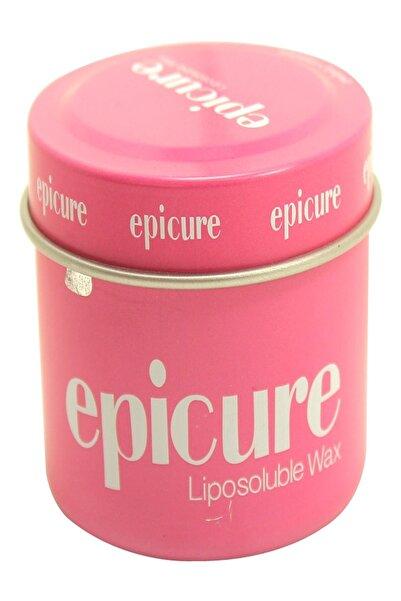Epicure Pembe Kutulu Pudralı Titanium Mini Konserve Ağda 60 ml