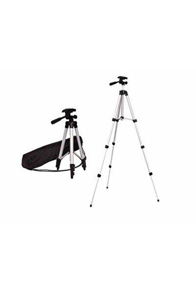 Techmaster 102 Cm Kamera Telefon Youtuber Tripodu 3110 Tripod Monopod
