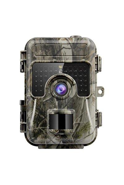 Alfa 16 Mp 1080p 38 Led Pır Sensörlü Fotokapan Kamuflaj Kamera Hh-662v2
