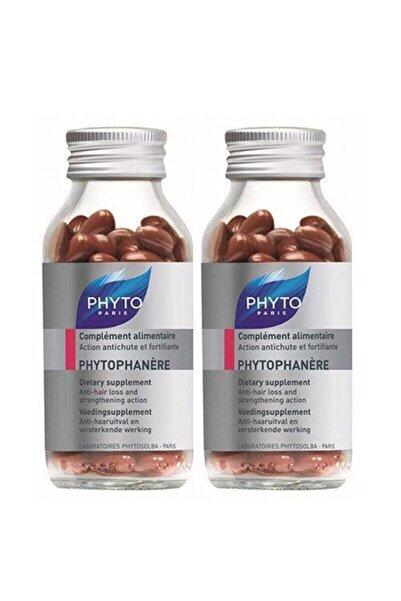 Phyto Phanere 240 Kapsül