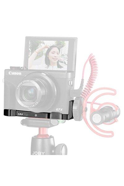 UURig R016 Canon G7x Iıı Vlog Metal L Bracket