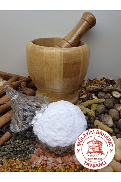 MÜLAYİM BAHARAT TAVŞANLI Karbonat (sodyum Bikarbonat) 250 Gr