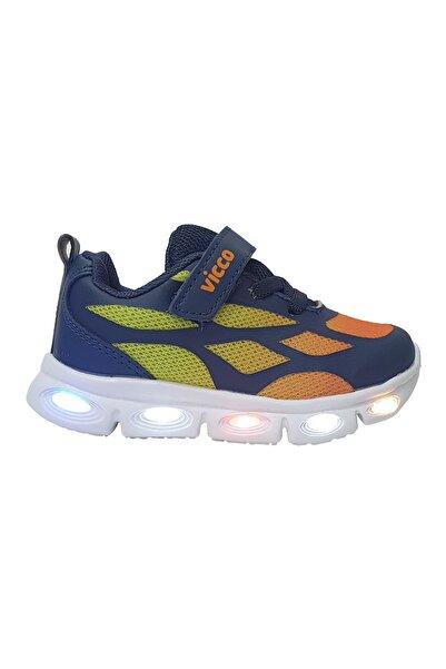 Vicco Woo Işıklı Spor Ayakkabı