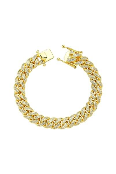 Luzdemia Super Nova Bracelet Gold/10mm