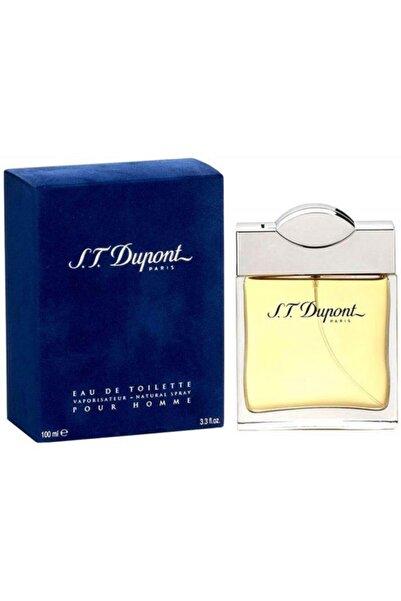 S.T. Dupont Pour Homme Edt 100 ml Erkek Parfümü 3386461206630
