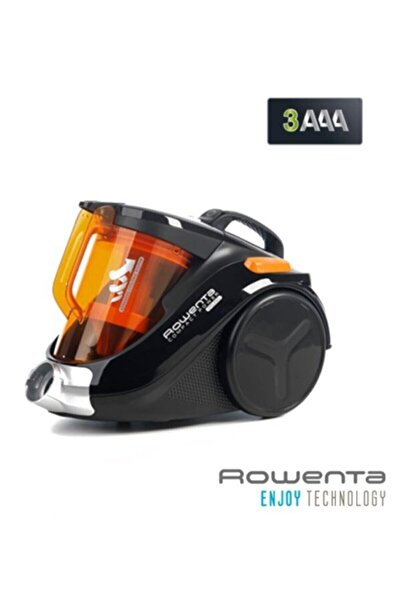 Rowenta Compact Power Cyclonic Toz Torbasız Süpürge Ro3723ta 2211400051