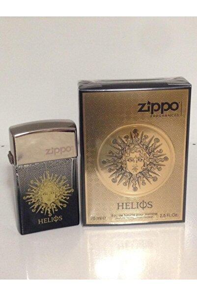 Zippo Helius Edt 75 ml Erkek Parfüm 679602741088
