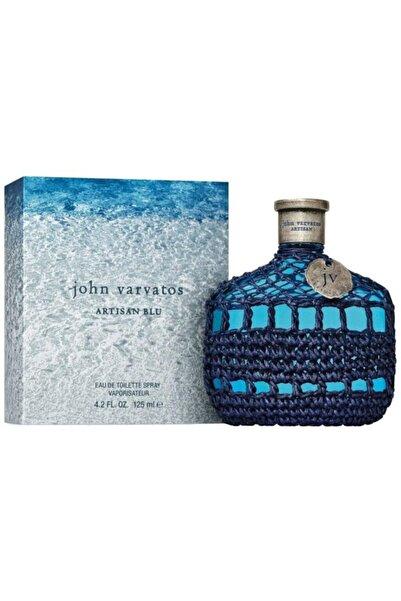 John Varvatos Artisan Blue Edt 125 ml Erkek Parfüm 719346629379