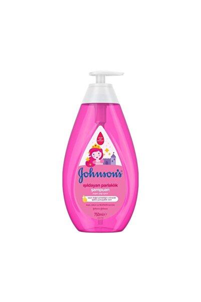 Johnson´s Baby Işıldayan Parlaklık Bebe Şampuanı 750 ml