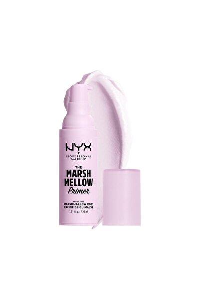 NYX Professional Makeup Marshmellow Soothing Primer Makyaj Bazı