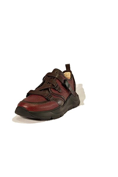 Nursace Hakiki Deri Sneaker Nsc19y-a62014 Togo