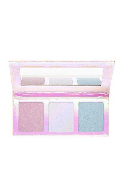 Essence Aydınlatıcı Palet - Go For The Glow Highlighter Palette 01 4059729024060