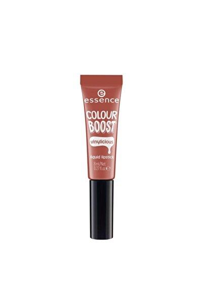Essence Colour Boost Vinylicious Liquid Lipstick No 02