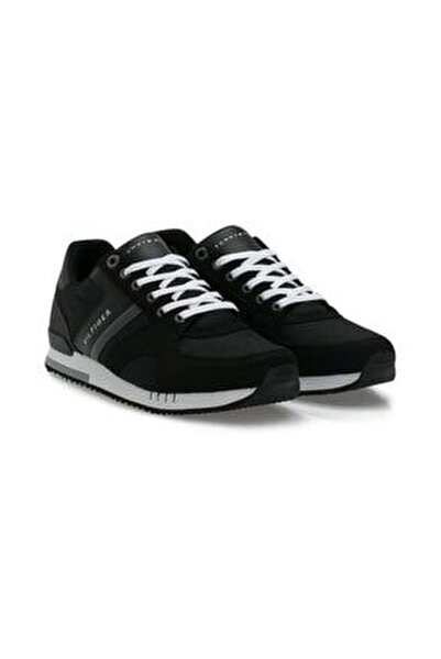 Tommy Hılfıger Maximilian Erkek Sneakers Xm0xm01350 Bds
