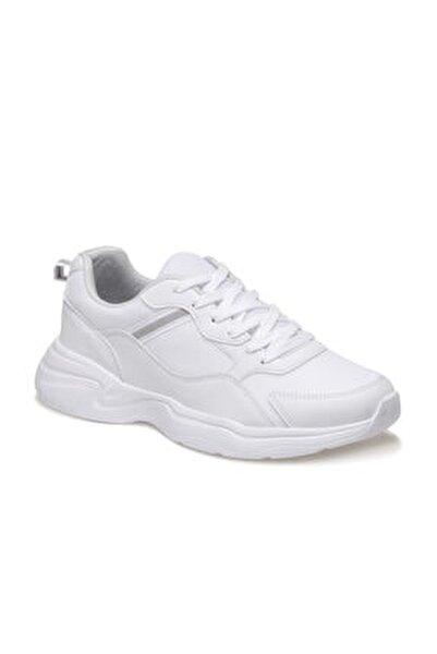 MATEO 1FX Beyaz Erkek Sneaker Ayakkabı 101018315