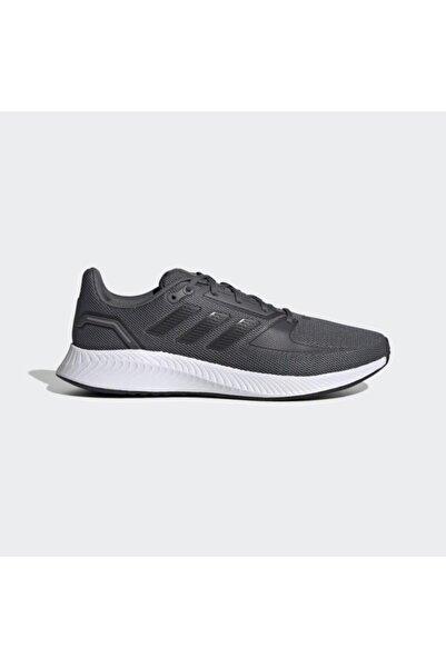 adidas Unisex Gri Koşu ve Yürüyüş Ayakkabısı