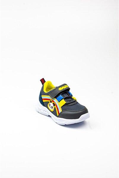 Arvento Unisex Bebe Füme Spor Ayakkabı Füme-22