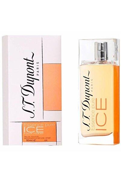 S.T. Dupont Essence Pure Ice Edt 50 ml Kadın Parfümü 3386460022941