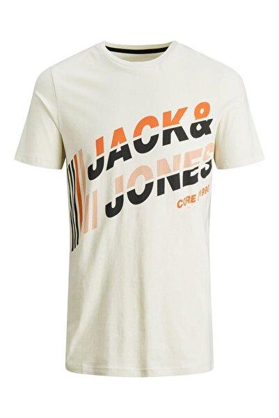 Jack & Jones On Jack&jones Core Yazılı Tshırt 12188038