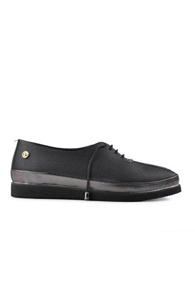 Pierre Cardin 51227 Siyah Kadın Günlük Ayakkabı
