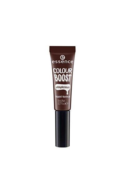 Essence Likit Ruj - Colour Boost Vinylicious Liquid Lipstick 10 8 ml 4059729000095