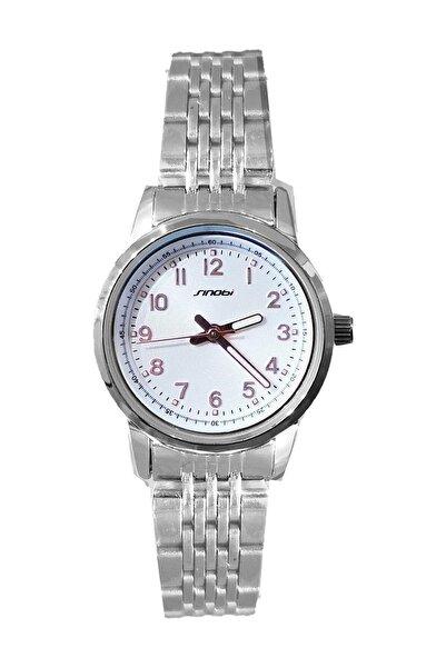 Sinobi 9615 Çelik Kadın Kol Saati