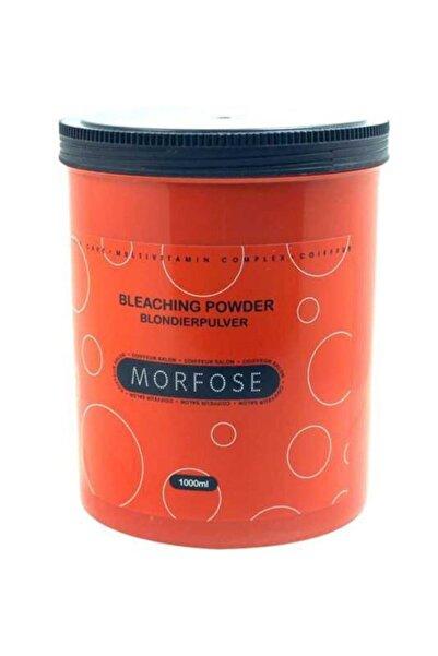 Morfose Toz Açıcı Beyaz 1000 ml