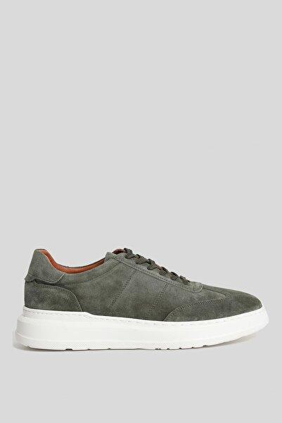 Lufian Toledo Süet Sneaker