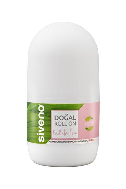 Siveno Doğal Roll-on – Kadınlar Için 50 ml