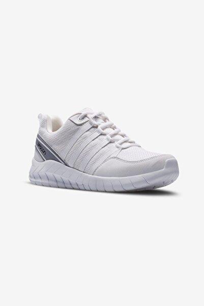 Lescon Flex Legend Unisex Spor Ayakkabı-beyaz