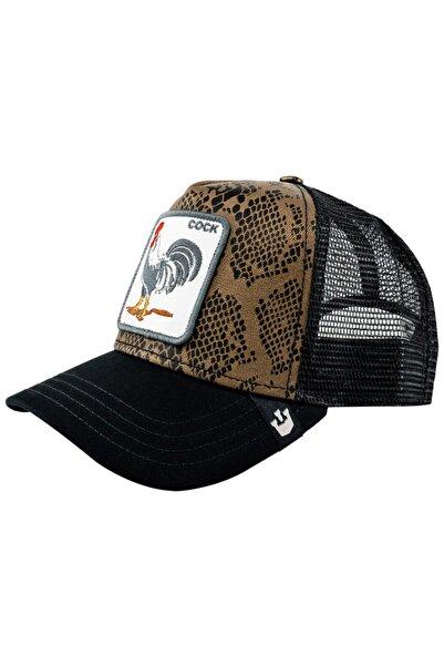 Goorin Bros Unisex Kahverengi Tropical Şapka 101-0105