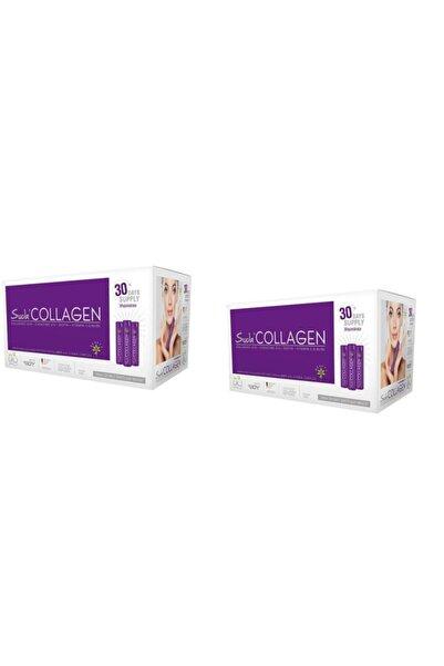 Suda Collagen Erik 30x40ml 2'li Paket