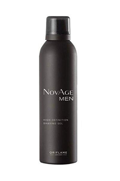 Oriflame Novage Men High Definition Tıraş Köpüğü