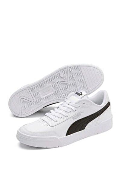 CARACAL Beyaz Erkek Sneaker Ayakkabı 100480292