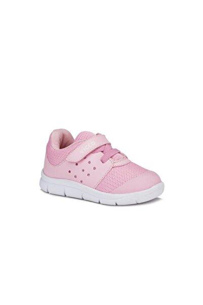 Vicco Kız Bebek Pembe Spor Ayakkabı  346.b20y.200-06