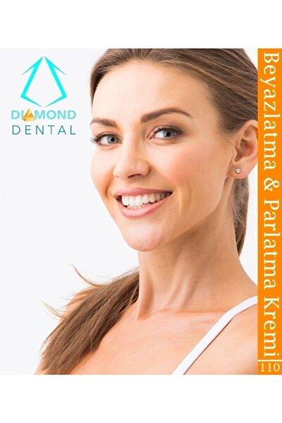 Diamond Dental Diş Beyazlatma Ve Parlatma Kremi 110 gr.
