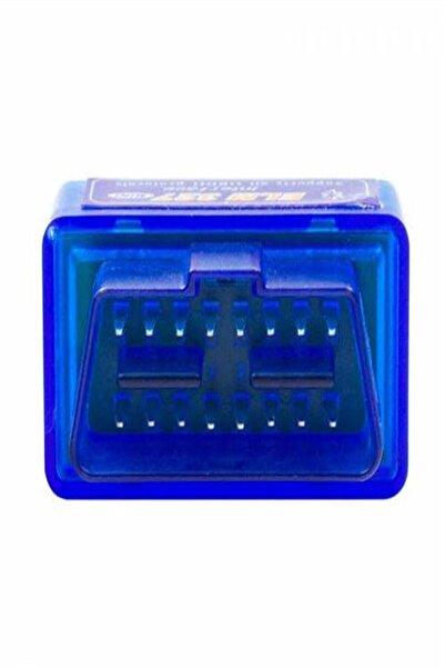ROBSAN Elm 327 Obd2 Süper Mini Bluetoothlu V2.1 Arıza Tespit Cihazı
