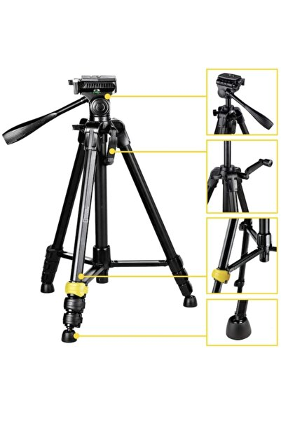 NATIONAL GEOGRAPHIC Ngph001 Tripod