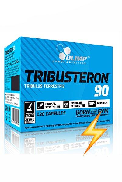 Olimp Tribusteron 120 Kapsül Performans Güç Artırıcı Enerji Dayanıklılık Tribulus